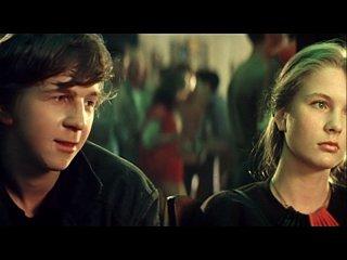 Курьер (1986) Фильм про советскую молодежь.